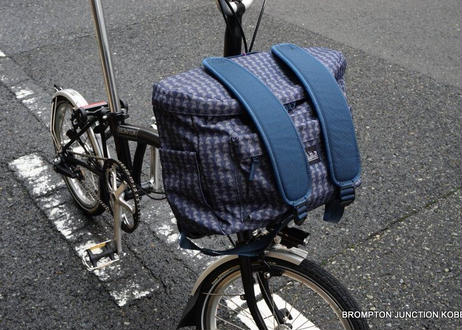 Backpack 14L Liberty - Navy