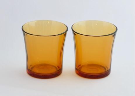 【New】 Duralex DX2000 Glass (Amber)