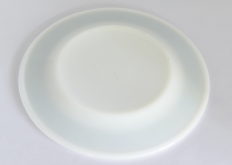 【Vintage】 Old pyrex Laurel Bread&Butter Plate