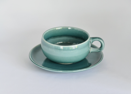 【Vintage】 Russel Wright Cup&Saucer