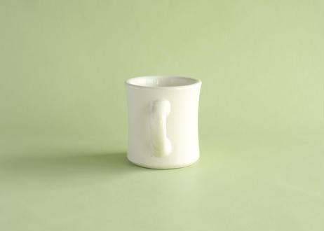 【Vintage】 REFINE Heavy Coffee Mug