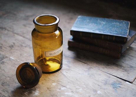 【Vintage】Medicine Bottle