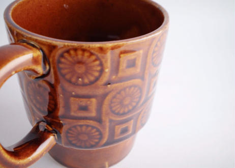 【Vintage】Mug Cup