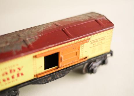 【Vintage】Toy Car