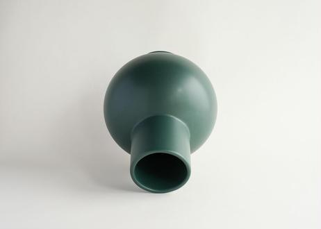 【New】 Raawii Strøm Vase (green gables)