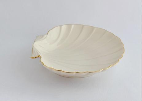 【Vintage】LENOX Shell Dish
