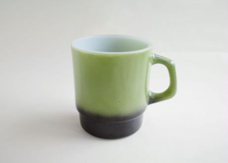 Vintage Fire King Stackable Mug Cup
