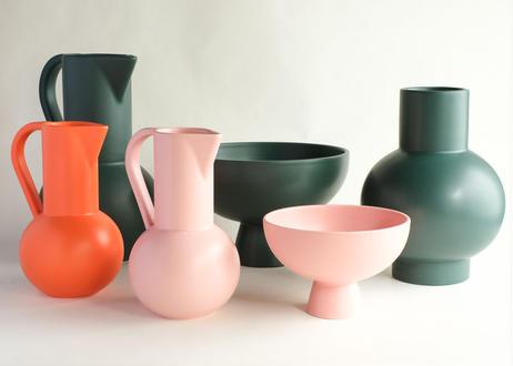【New】 Raawii Strøm Bowl (green gables)