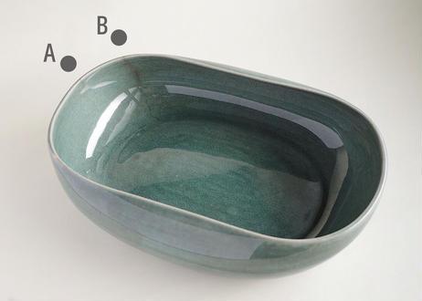 【Vintage】 Russel Wright Serving Bowl