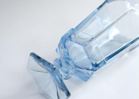 【Vintage】  Fostoria Glass  Virginia Iced Tea Glass