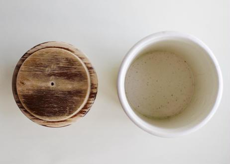 Vintage U.S.A METLOX Coffee Canister
