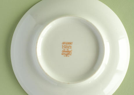 【Vintage】 Russel Wright Cup & Saucer