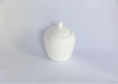【Used】 Sugar pot Designed by SORI YANAGI