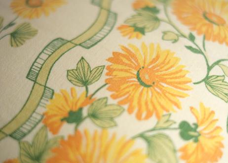 【Original】Vintage Cloth Cushion Cover