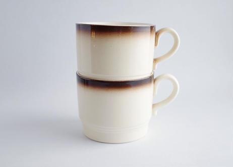 Vintage U.S.A Mug Cup
