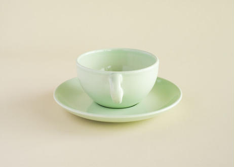 【Vintage】Russel Wright Cup & Saucer