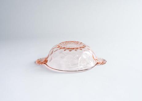 【Vintage】Anchor Hocking Diamond Berry Bowl