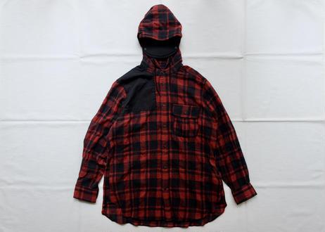 Hooded MT Shirt