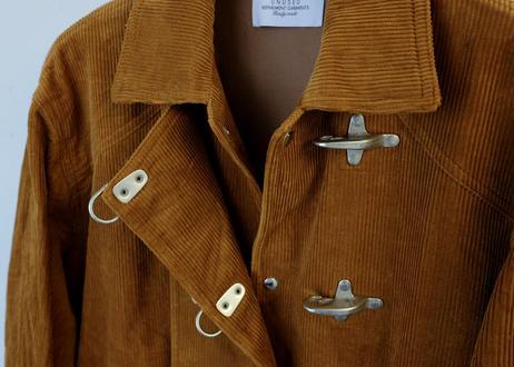 fireman jacket