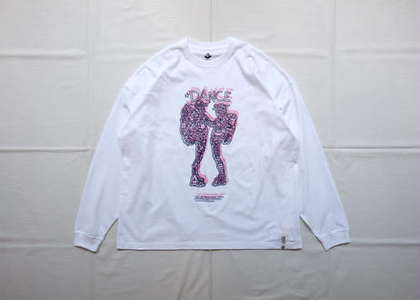 Two Mountaineers big L/S
