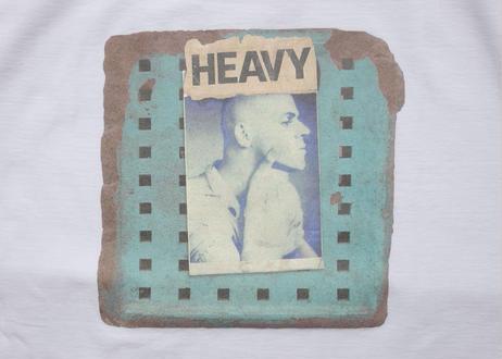 HEAVY S/S TEE