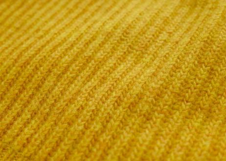hood knit