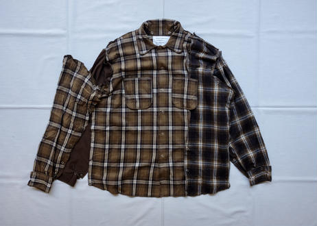 No Sew Shirt 2
