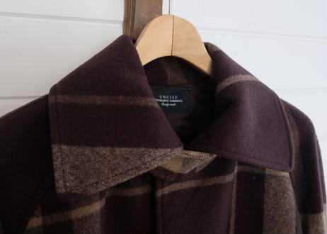 soutien coller coat