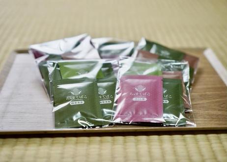 ちゃまてばこ 5袋セット(お得訳ありセール品)