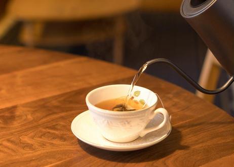 胃をリセット!コーヒー慣れした人の日常茶