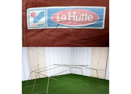 【1712013】La Hutte PALERME