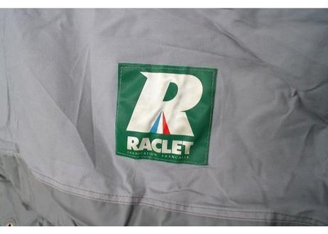【1609074】RACLET SAVANE 5