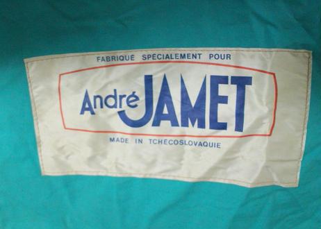 【1705005】André JAMET VALENSOLE 5
