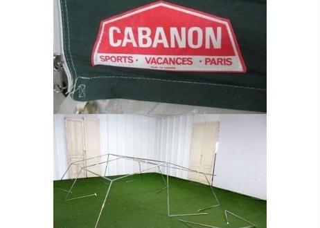 【1811014】CABANON  FRANCOIS