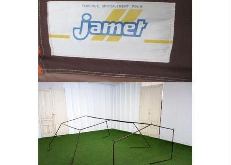 【1808005】André JAMET