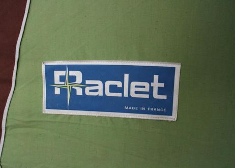 【1708104】RACLET ERMITAGE