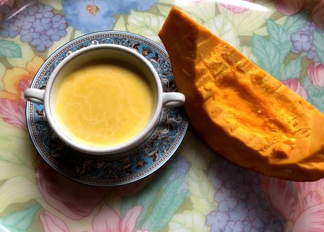ポティマロンの種 【フランスの栗かぼちゃ】の種5粒 送料無料