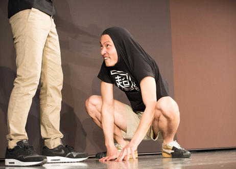 【一般販売】【チケット+ショートショート1篇】JART presents『超コントLIVE+』with 田丸雅智