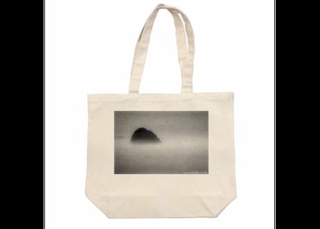 Hazy rock 10oz canvas bag