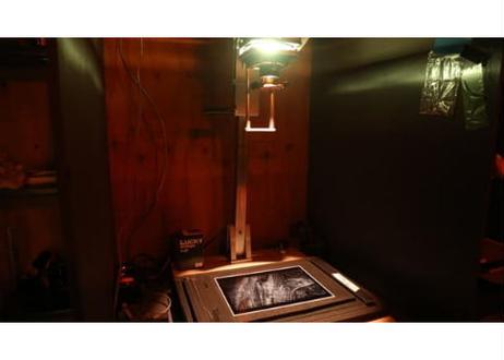 Digital Negative Print Workshop