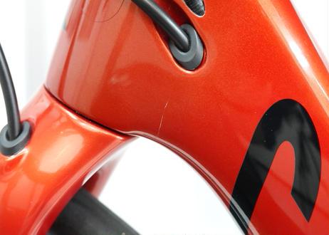 #192 エンデュレースCF SL Disc 7.0 SL 2019 XSサイズ(166-172cm) Red/Black