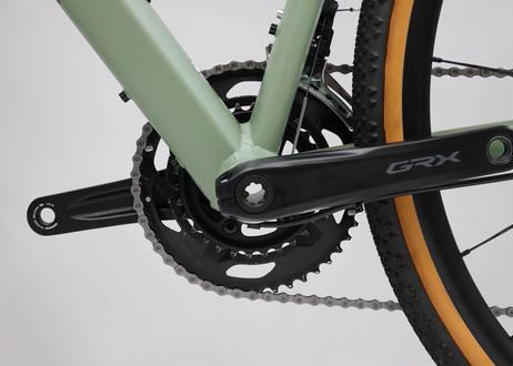 #228 グレイル AL 7.0 2020 Sサイズ(172-178cm)  Green