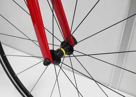 #195 アルティメットCF SL 7.0 19 Sサイズ(172-178cm)  Red/White