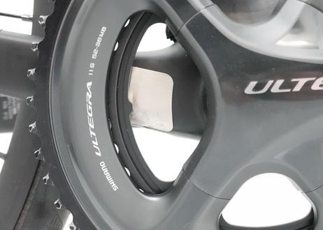 #116 エンデュレースCF SL Disc 9.0 SL 2017 Sサイズ(172-178cm) Black/Gray