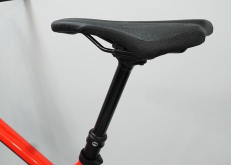 #209 ストライブ CF 5.0 2019 Mサイズ(168-178cm) Red