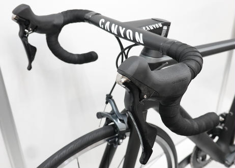 #177 アルティメットCF SLX 2018 Sサイズ(172-178cm) Black/Gray