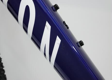 #235 インフライト AL SLX DB 5R 2021 XSサイズ(166-172cm) Team Replica Alpecin-Fenix