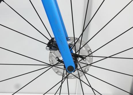 #193 エンデュレースCF SL Disc 8.0 2019 Sサイズ(172-178cm) Blue