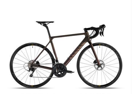 #186 アルティメット CF SL DB 7.0 2018 Sサイズ (172-178cm) Brown