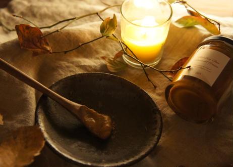 【12/26土曜日発送(冷蔵便)】ties×LOVE TEA「Rooibos Chai Caramel Cream」(130g)